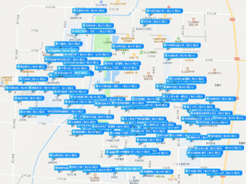 汶上小区地图.png
